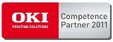 OKI competence partner 2011